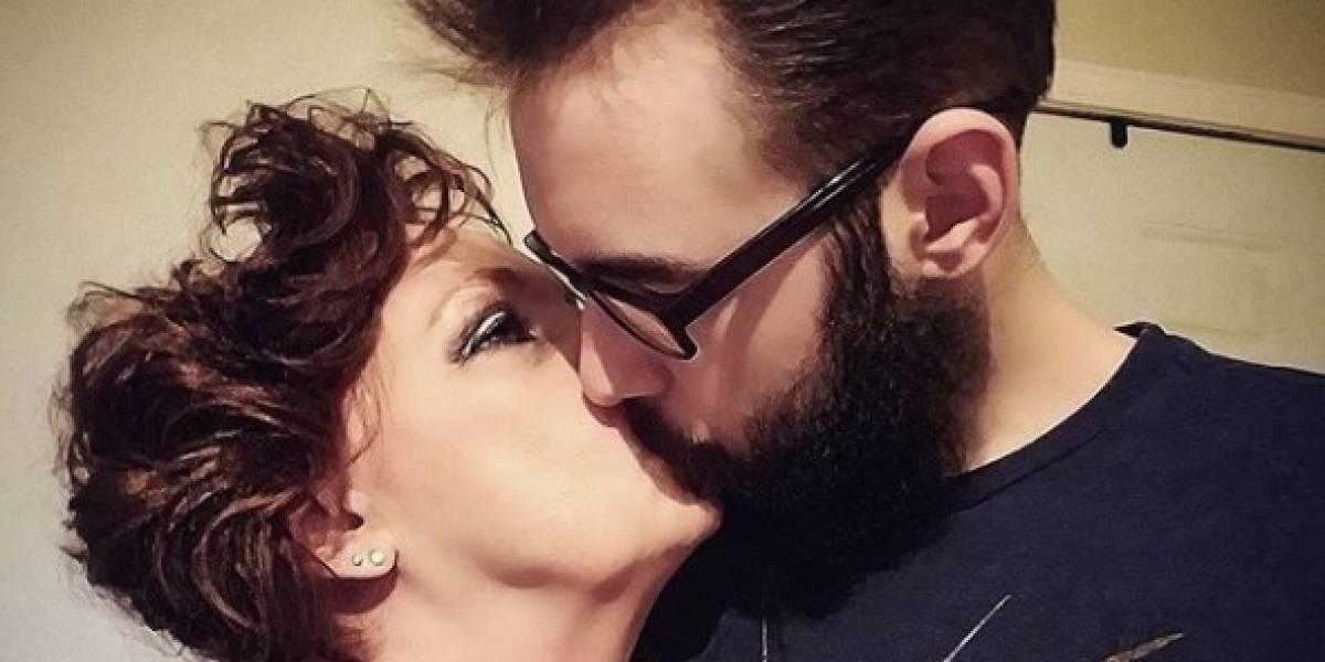 """""""Amor à primeira vista"""", diz adolescente sobre esposa de 72 anos"""