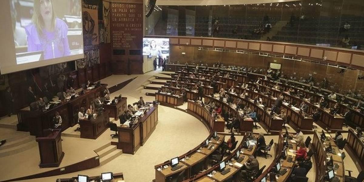 Asamblea Nacional dedica sesión a situación en frontera tras nuevo secuestro