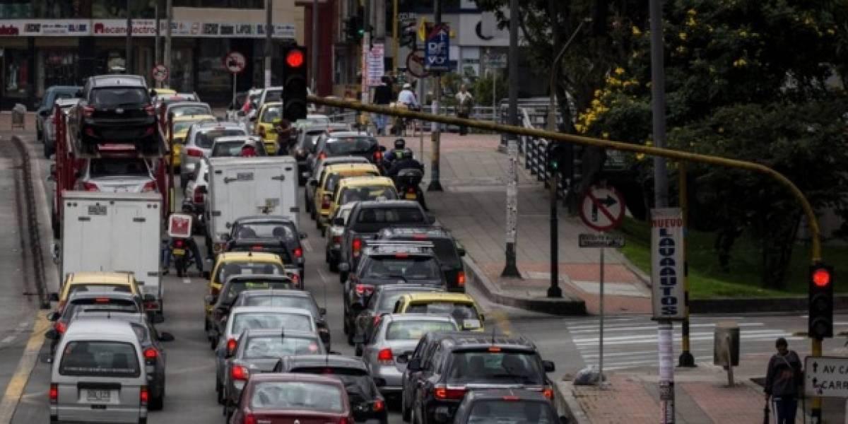 Concejo estudia permitir solo vehículos eléctricos en Bogotá en 2040
