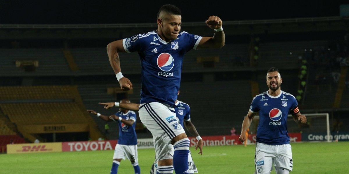 Millonarios enfrenta en Paraguay el primer gran objetivo del semestre