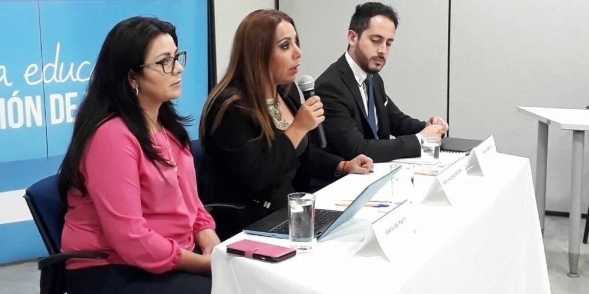 Autoridades disponen la intervención del Colegio Benalcázar de Quito