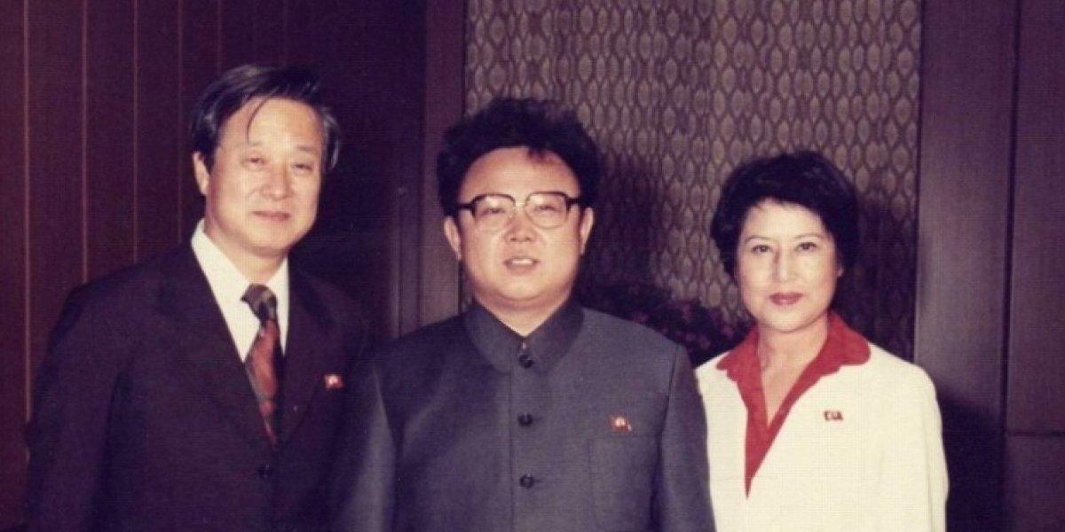 Muere actriz secuestrada por Corea del Norte y obligada a actuar para Kim Jong-il