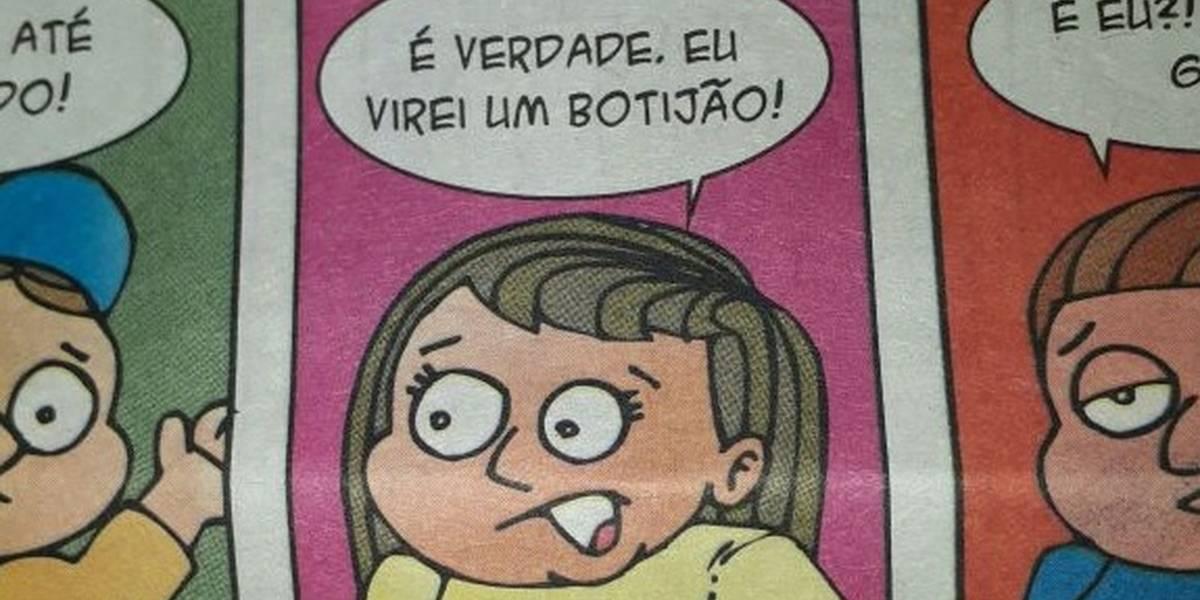 Obesidade: cartilha preconceituosa será recolhida em São Paulo