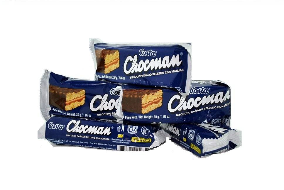 chocman