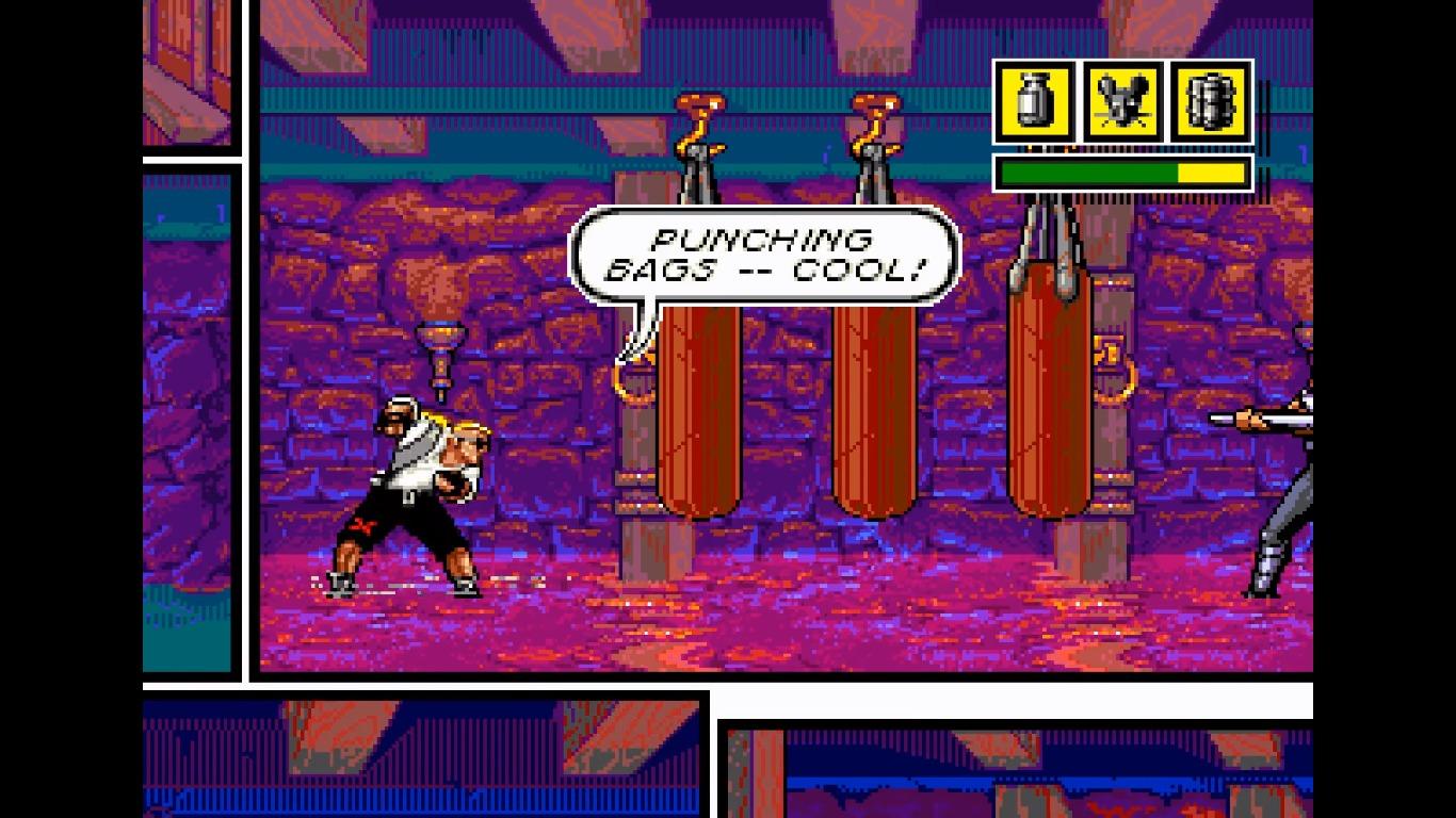 Los 21 Juegos Que Deberia Tener La Sega Megadrive Mini
