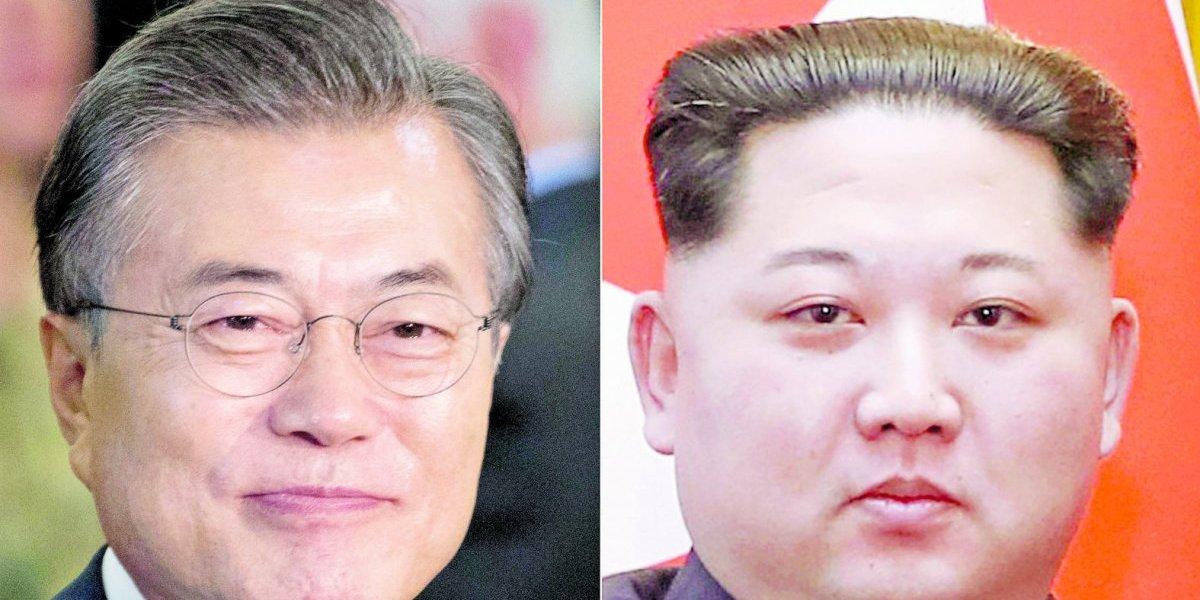 La CIA organizará la cumbre entre Trump y Kim