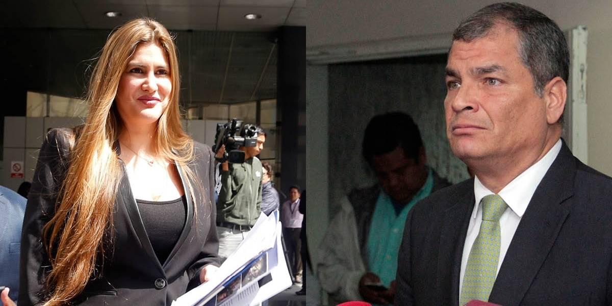 Investigan a expresidente Correa por mal manejo de la deuda
