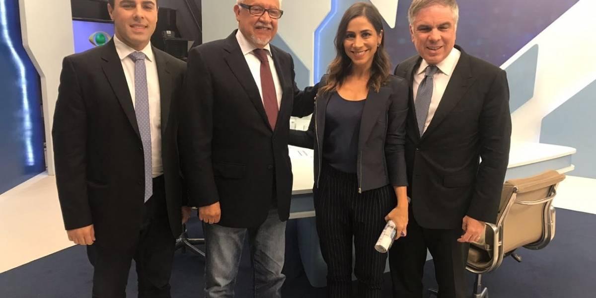 'Faltava um perfil como o meu no cenário político', diz Flávio Rocha