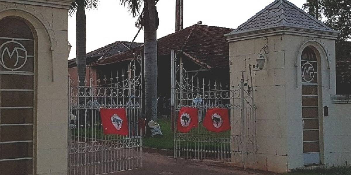 MST invade fazenda de Oscar Maroni, que comemorou prisão de Lula com cerveja grátis