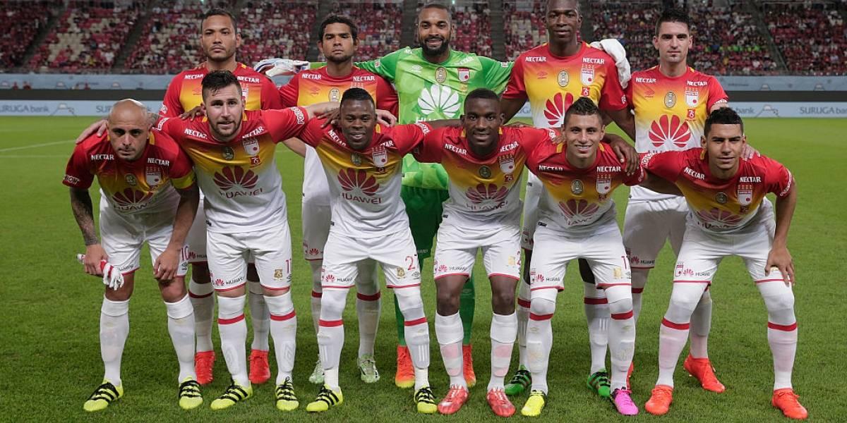 El Club Independiente Santa Fé está buscando jugadores de FIFA 18 para crear su propia división de eSports
