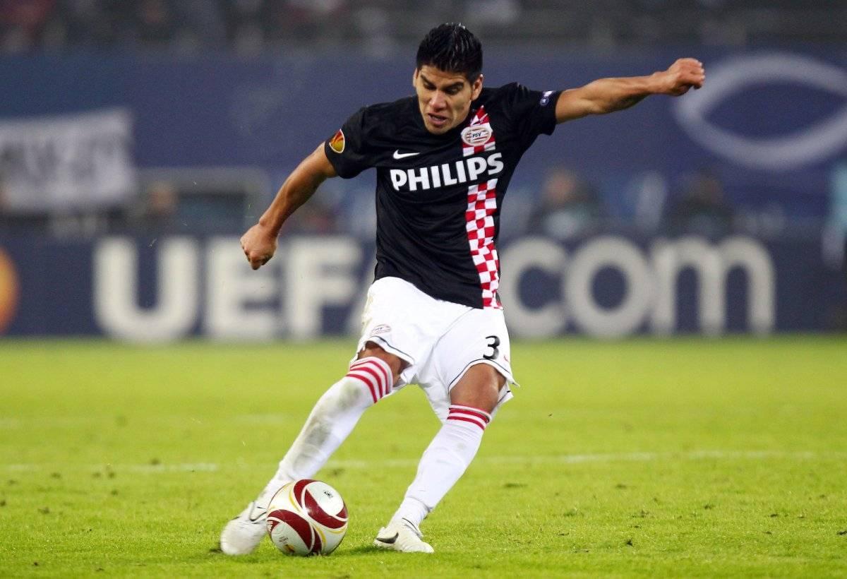 Carlos Salcido / PSV