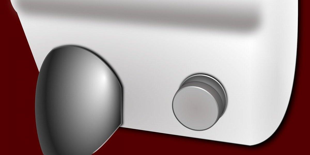 Los secadores de manos tienen un secreto asqueroso y la ciencia lo ha comprobado