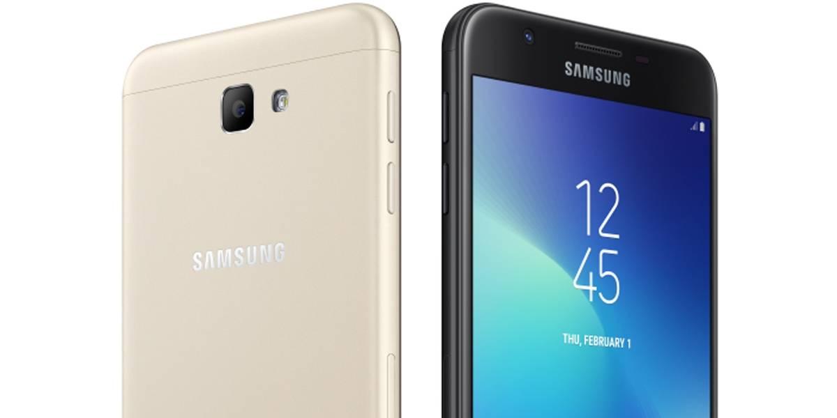 Galaxy J7 Prime ganha versão com TV para ver a Copa