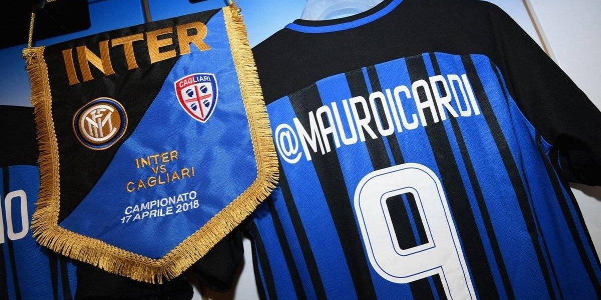Inter promueve la comunicación de los jugadores con fans en instagram