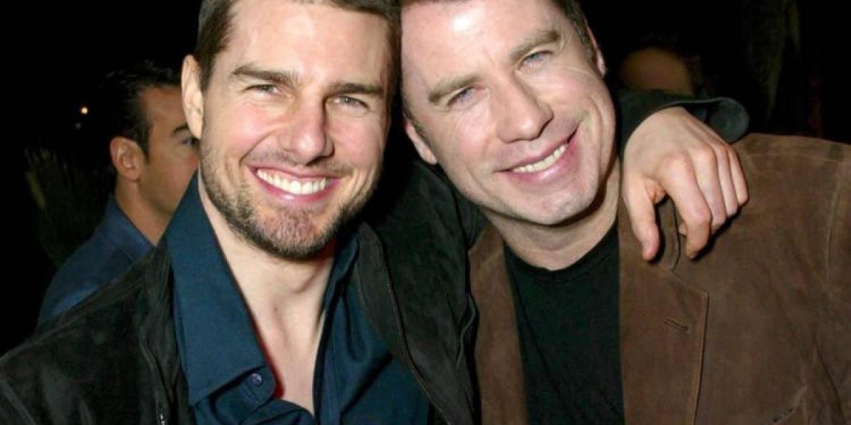 Tom Cruise y John Travolta se odian por una razón que hasta hoy se revela