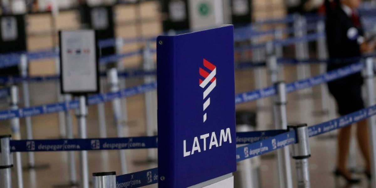Latam anuncia acuerdo con tripulantes tras una semana de huelga