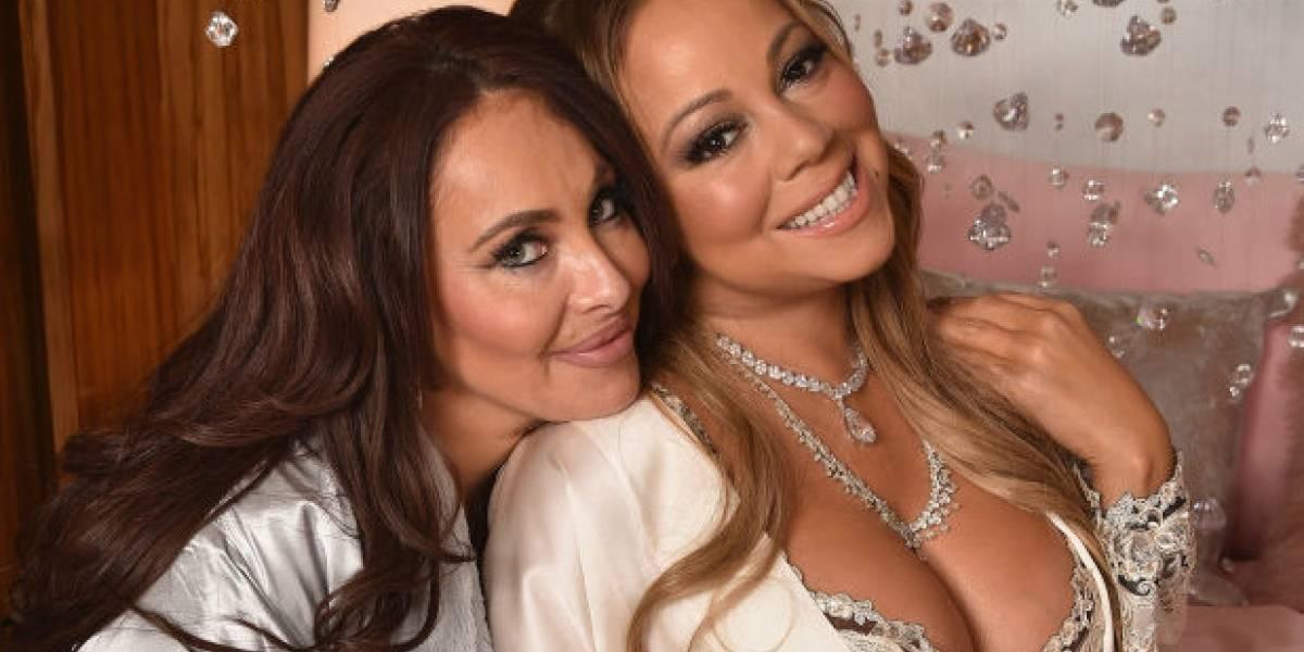 Acusan a Mariah Carey de hostigamiento sexual, y así respondió