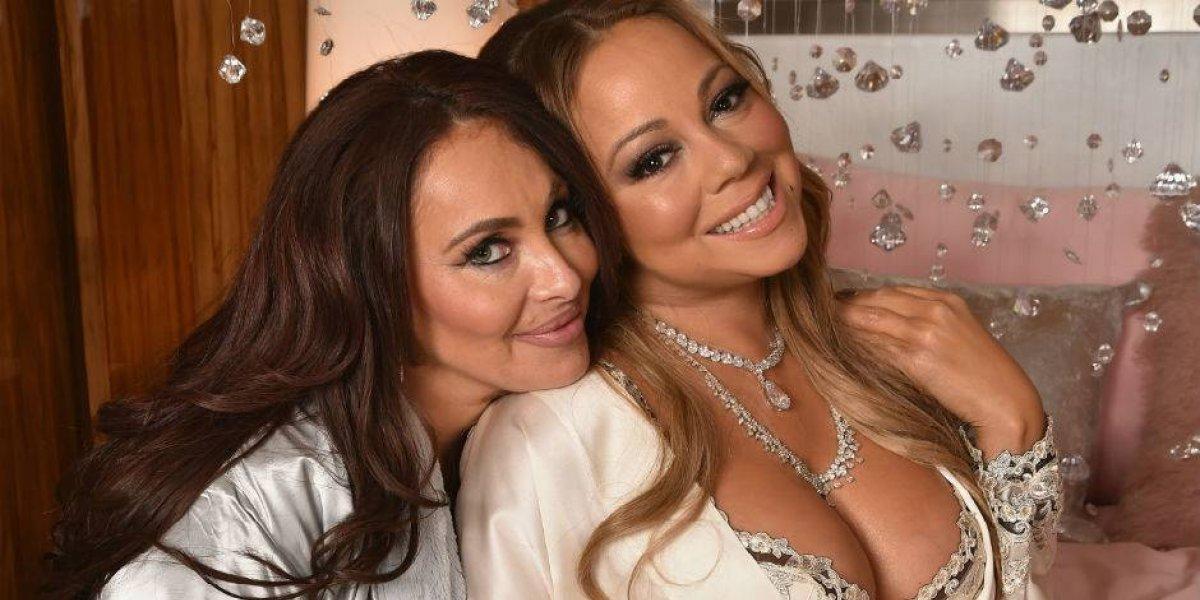 Una mujer denuncia que Mariah Carey la acosó sexualmente