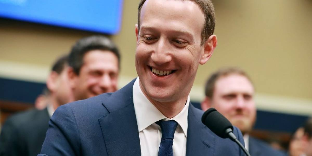 Facebook confirma que accede a datos de internautas ajenos a la red social