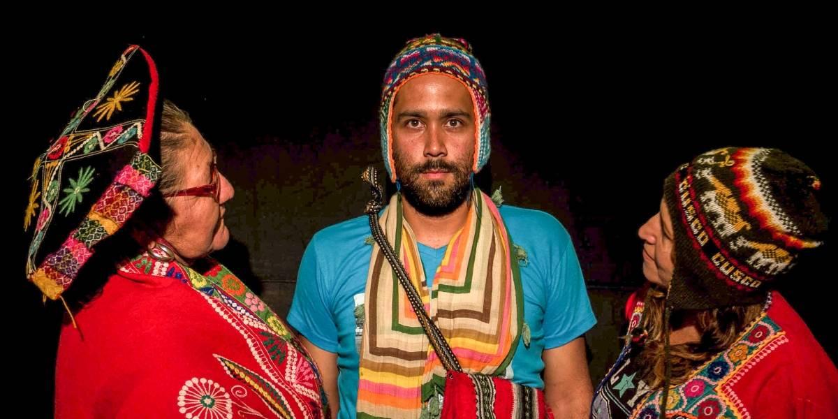 Teatro a todo color: Migrantes se toman las tablas en taller inclusivo