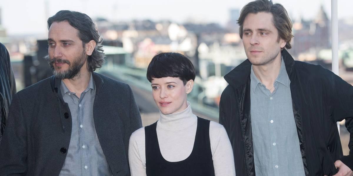 "Novo filme da saga ""Millennium"" desvendará vida de Lisbeth Salander"