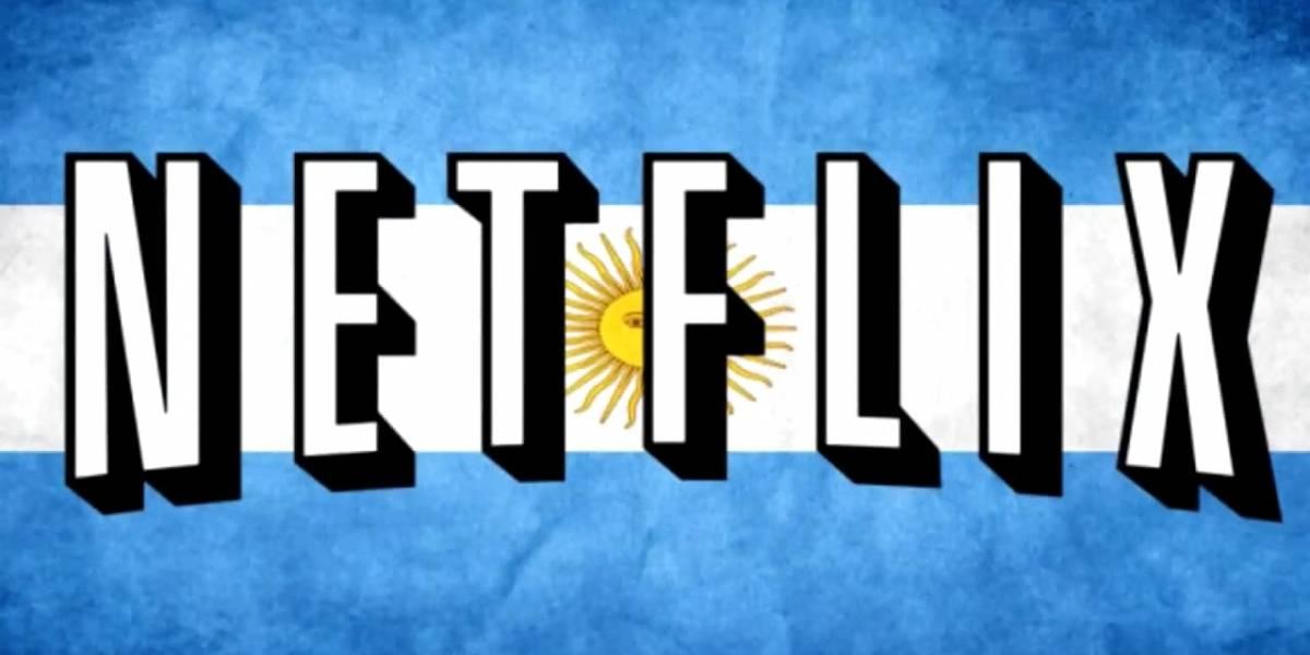 Argentina espera recaudar millonarios impuestos con Spotify, Netflix y Tinder