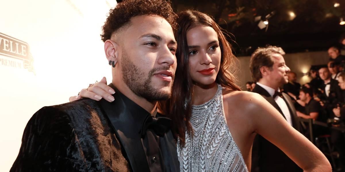 Bruna Marquezine e Neymar podem já estar planejando casamento, diz site