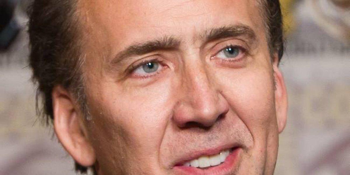 Nicolas Cage rodará película Primal en Puerto Rico