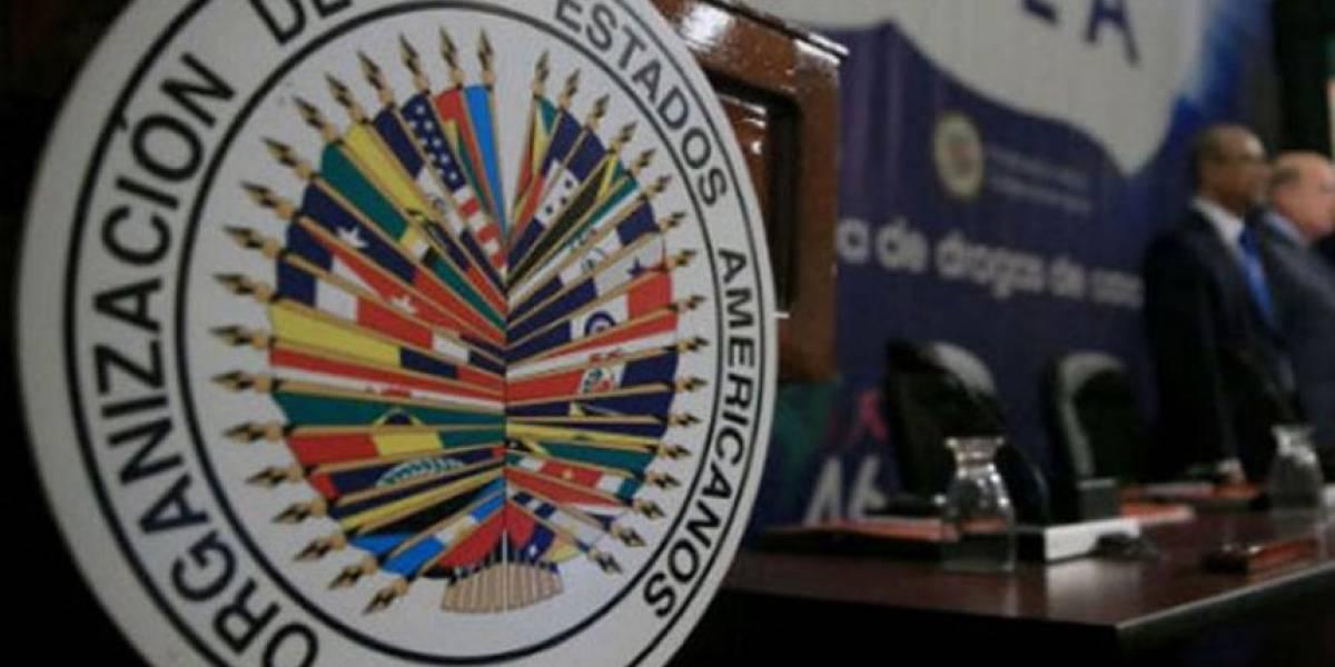 Ecuador pide a la OEA que analice situación de la frontera con Colombia
