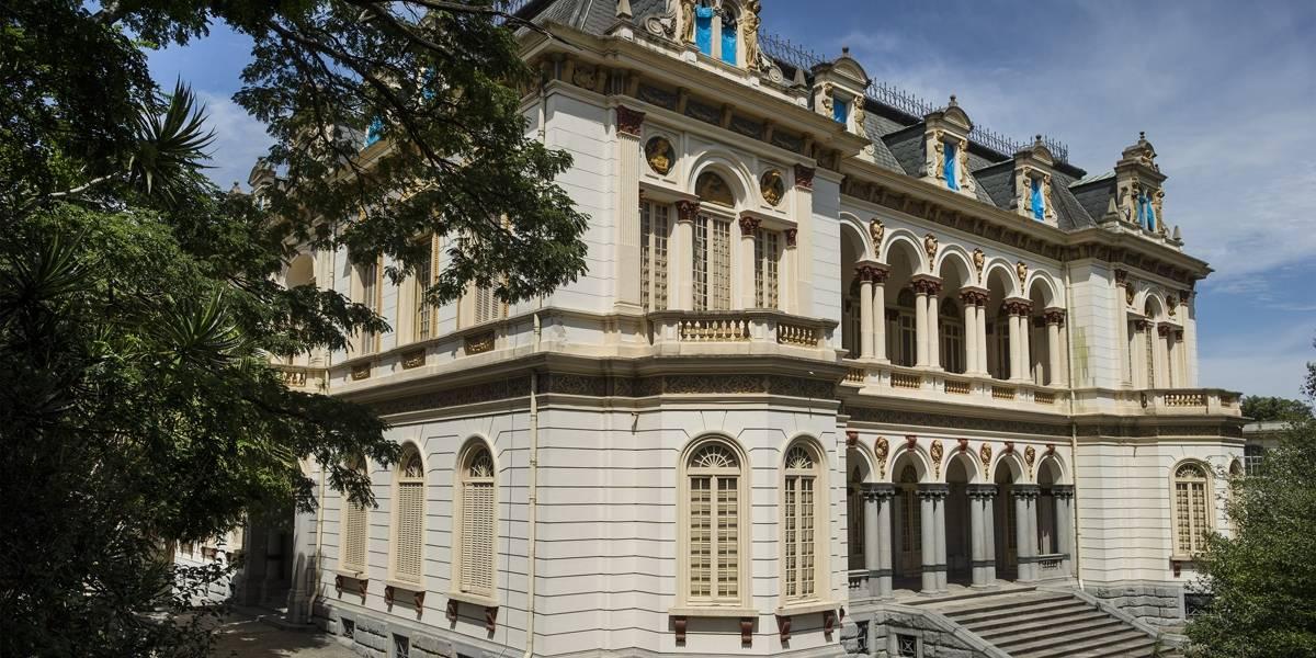 Palácio do século 19 vai abrigar empreendedores e startups em SP