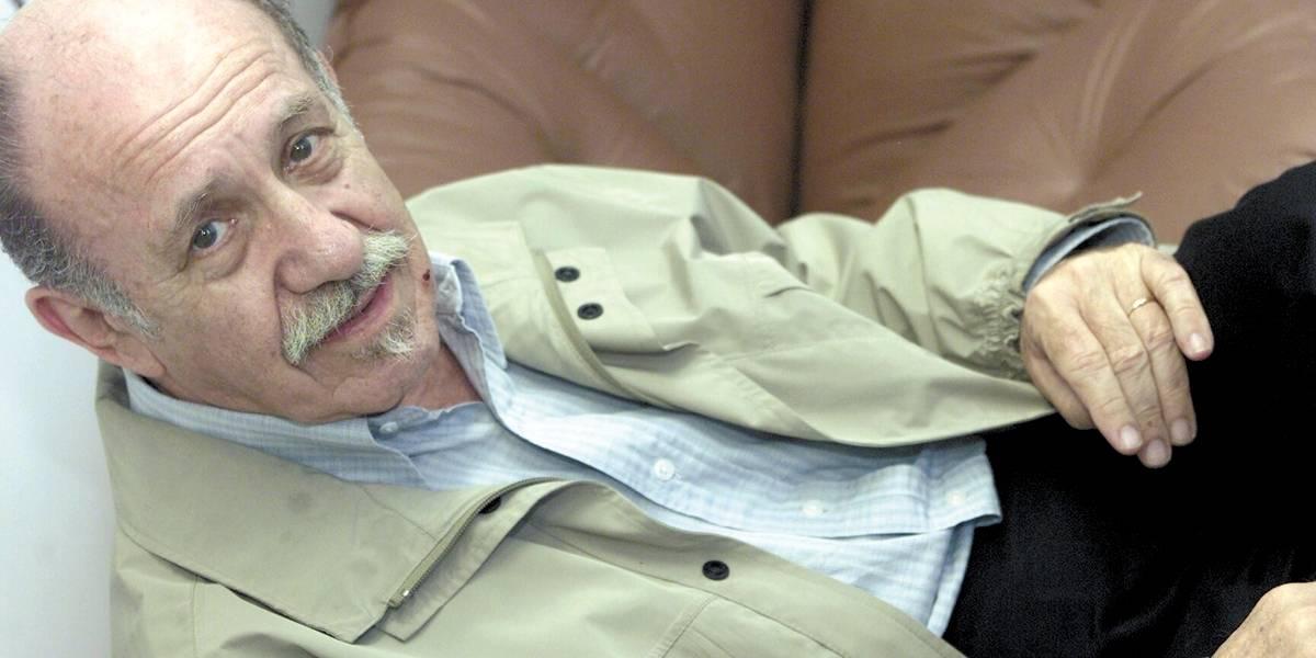 Economista Paul Singer é enterrado em São Paulo
