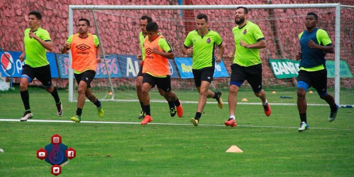 Municipal pierde a una de sus figuras para la fase final del Torneo Clausura 2018