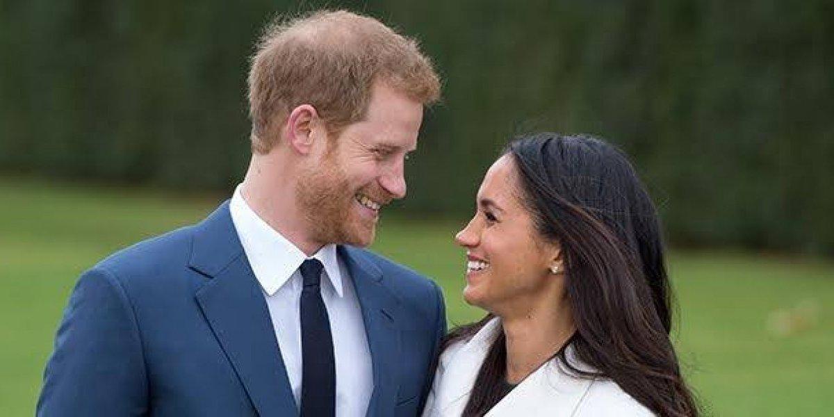 Meghan Markle destrona a la princesa Diana en YouTube
