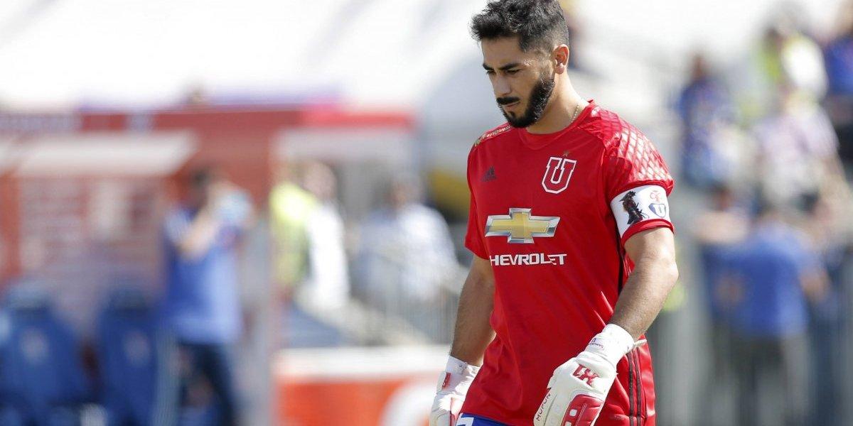 """Herrera pide respeto por Beausejour: """"Si hay pifias de los hinchas de cartón contra él, nos perjudican a todos"""""""