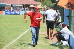 Daniel Berta ha cosechado buenos resultados con Siquinalá