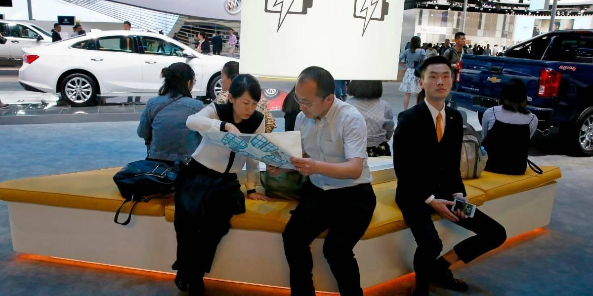 China abrirá las puertas a marcas extranjeras en 2022