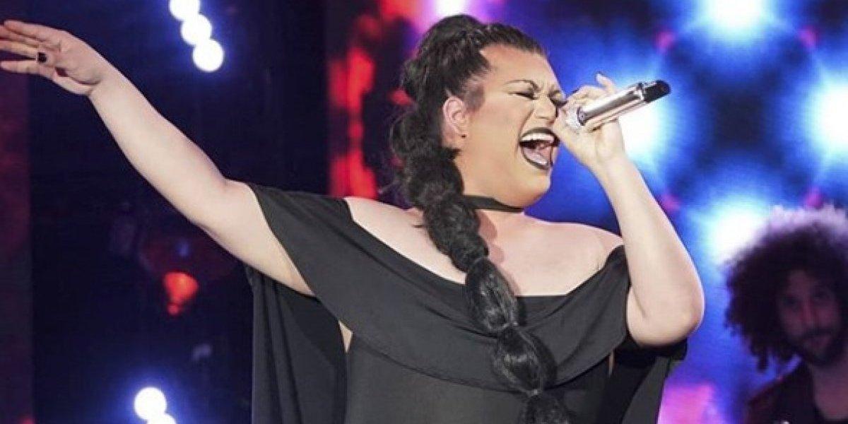 """Drag queen hace historia en """"American Idol"""""""