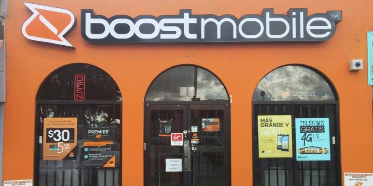 Open Mobile será ahora Boost Mobile
