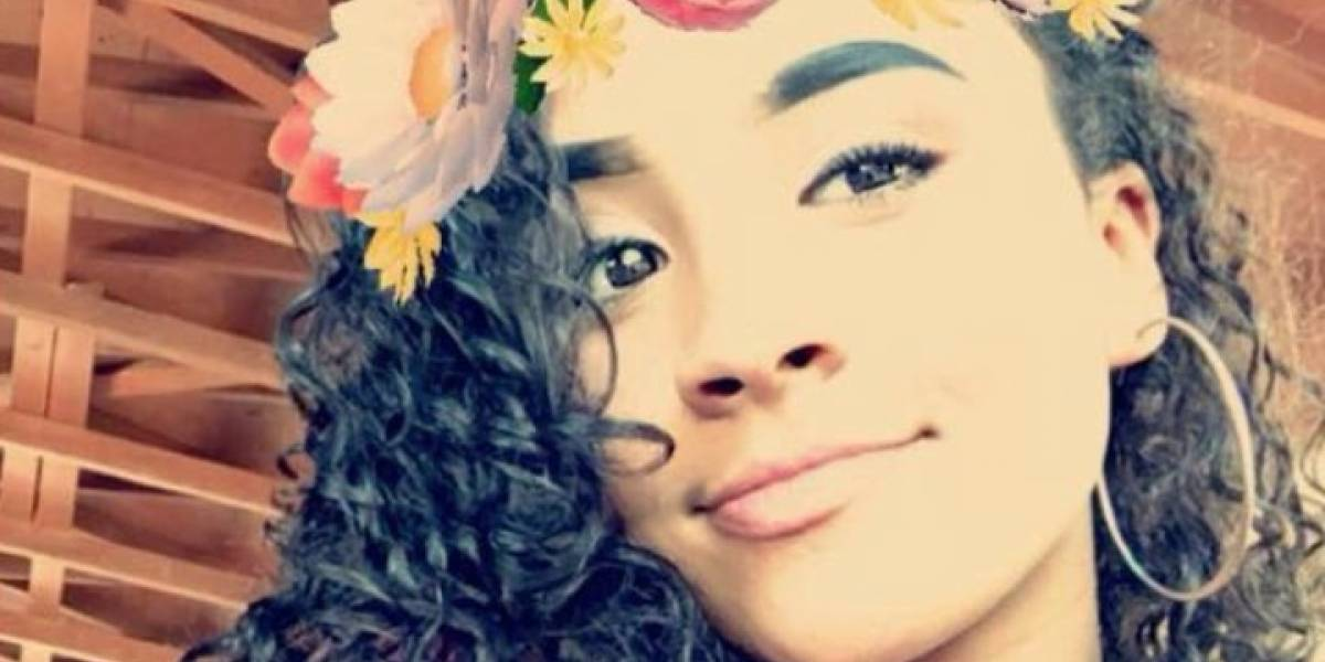 Familia encuentra a joven boricua que desapareció de escuela en Florida
