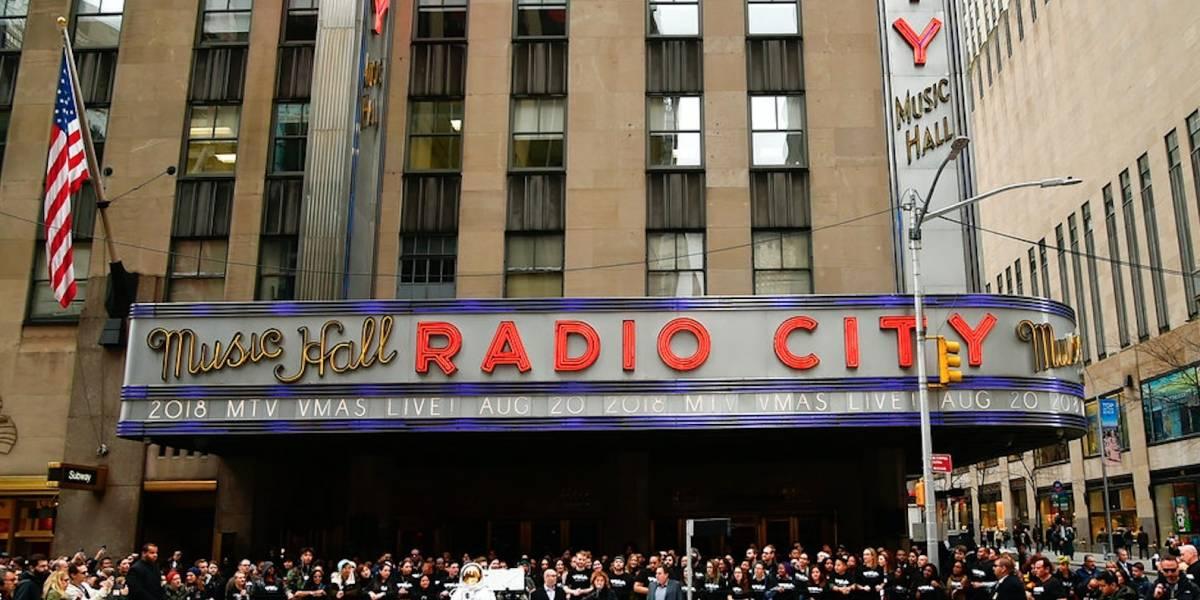 Los Premios MTV a los Videos Musicales regresan a Nueva York