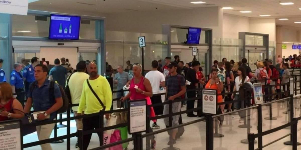 Anuncian plazas vacantes para trabajar en el aeropuerto