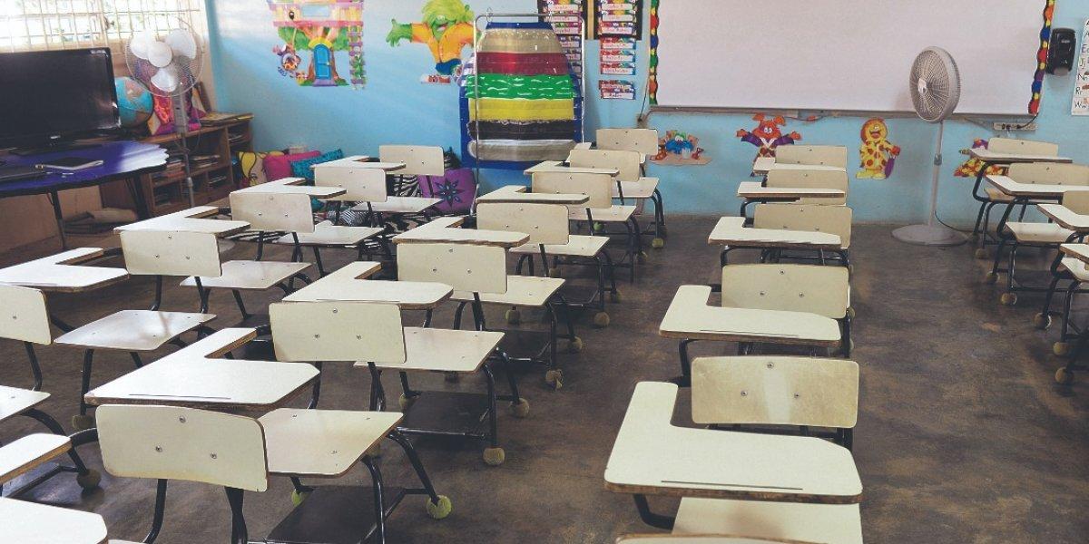 Índice de Desempeño Escolar revela 53 municipios no tienen escuela de A o B