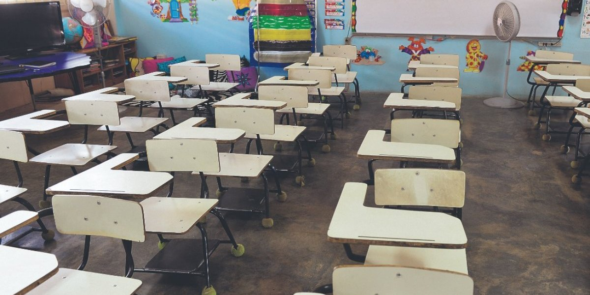 Educación: ¿Se repetirá la historia?
