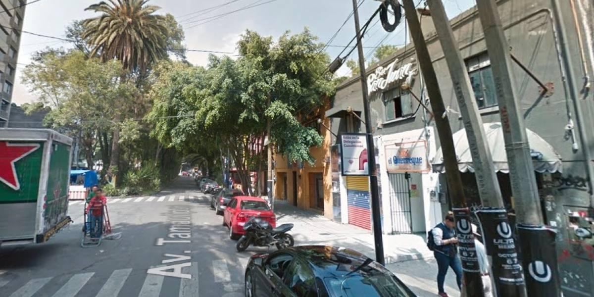 Empresarios de la Condesa advierten de posible incremento de violencia en la zona