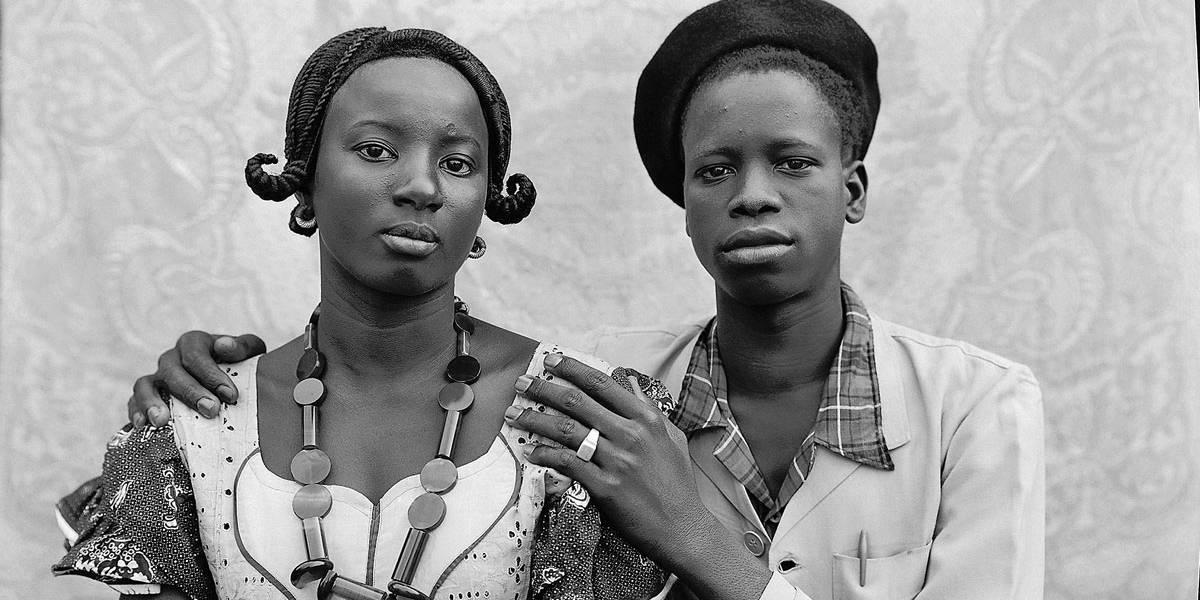 Grátis: Instituto Moreira Salles abre exposição de Seidou Keïta, mestre da arte do retrato na África