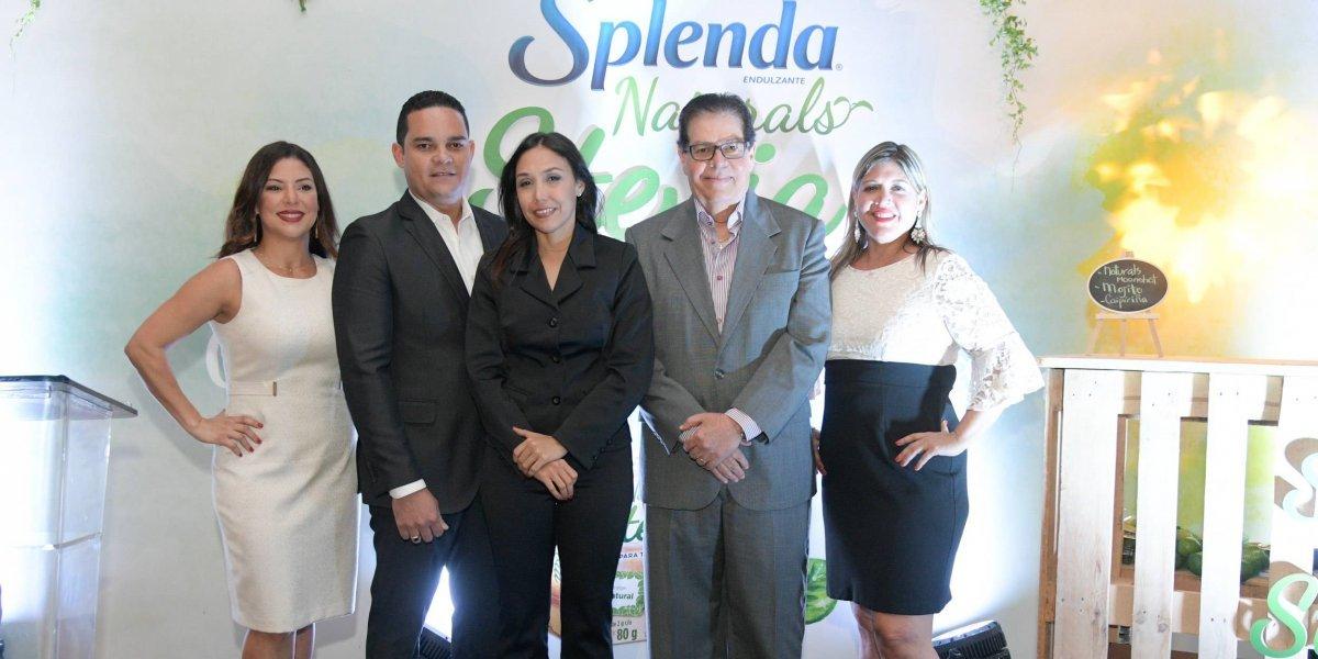 #TeVimosEn: Introducen al mercado dominicana nuevo SPLENDA Naturals Stevia