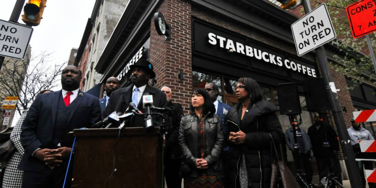 Starbucks cerrará 8 mil cafeterías en EU