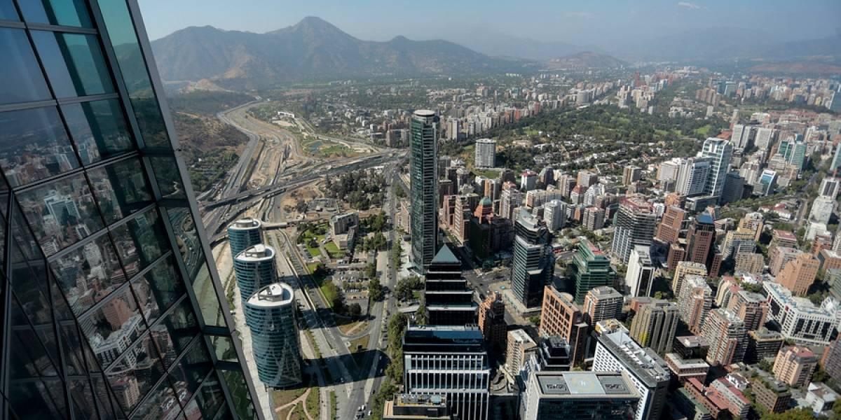 El optimismo del FMI con la economía chilena: eleva proyección de crecimiento a 3,4% en 2018
