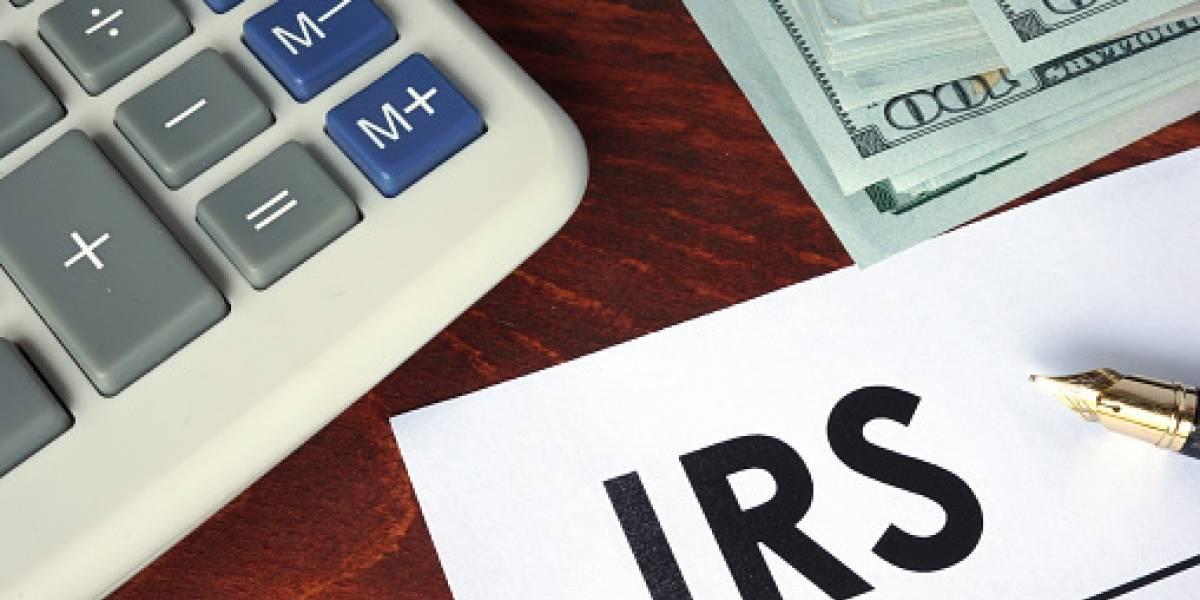IRS da más tiempo a contribuyentes