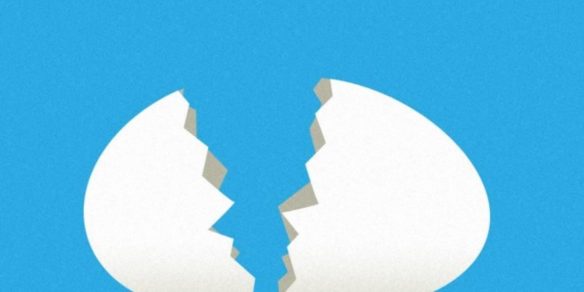 Twitter descubre bug de seguridad y pide a todos que cambien sus contraseñas